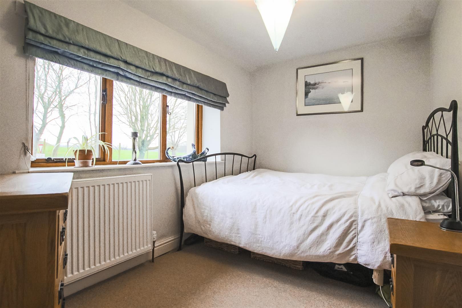 2 Bedroom Cottage For Sale - Bedroom Two